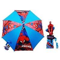 Spiderman Umbrella - Spider Man Umbrella