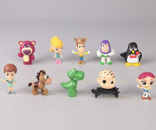 Astra Gourmet Toy Story Collection 1.5-2