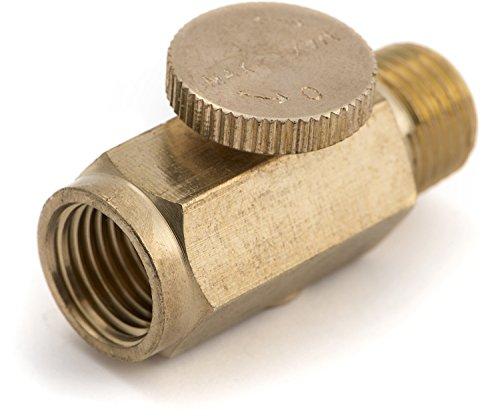 air flow valve - 1