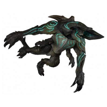 """NECA Pacific Rim Kaiju Scunner 7"""" Ultra Deluxe Action for sale  Delivered anywhere in USA"""