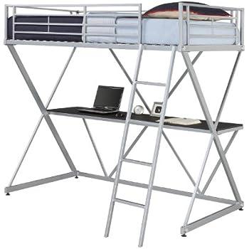 Amazon Com Coaster Fine Furniture 2209 Contemporary Metal