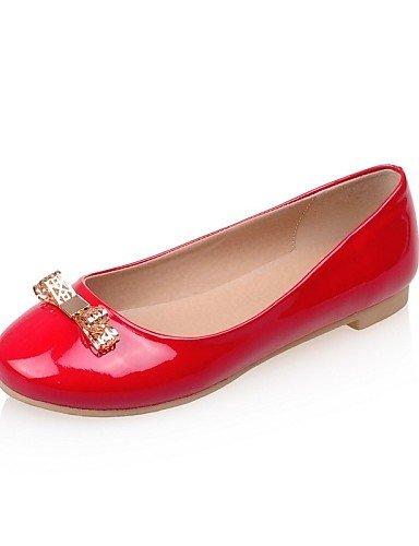 zapatos de PDX de mujer Sint Cuero HOYxF5pn