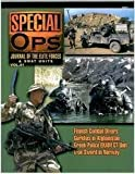 img - for Cn5541 - Special Ops - Journal of the Elite Forces & Swat Units Vol. 41 book / textbook / text book