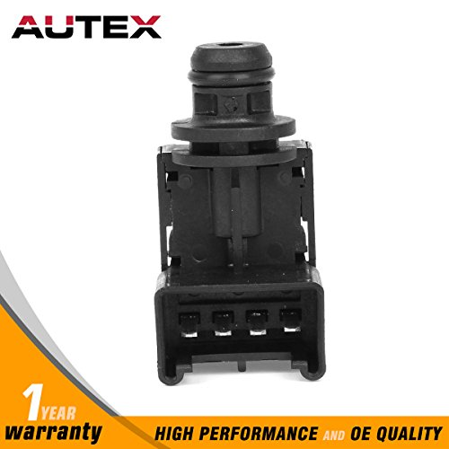 AUTEX A500 A518 A618 42RE 46RE 47RE 48RE Transmission Governor Pressure Sensor Replacement For Dodge Dakota & Durango 2000 2001 2002 2003/Dodge Ram 1500 & Jeep Grand Cherokee 2002 2003 2004-2007