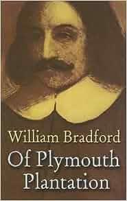 Amazon.com: Of Plymouth Plantation (Dover Books on ...