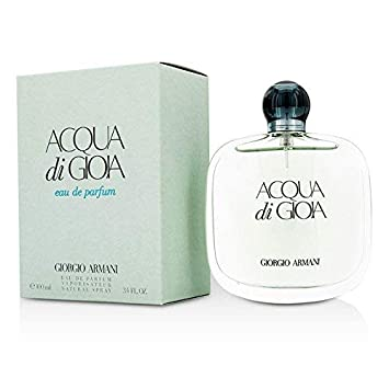Giorgio Armani Acqua Di Gioia Edp Spray For Women Amazoncouk Beauty