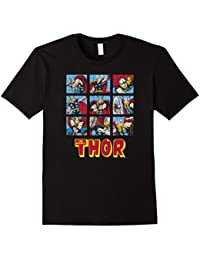 "<span class=""a-offscreen"">[Sponsored]</span>Classic Thor Battle Scenes Graphic T-Shirt"