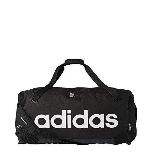 adidas Tasche Teambag Dail Y Gymbag Gr.L schwarz