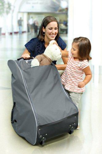 [해외]BRICA 커버 가드 카시트 여행용 가방/BRICA Cover Guard Car Seat Travel Bag