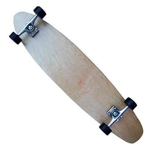 空白Longboard Complete Buy It Now $ 49.99 B01MZ86N0Z