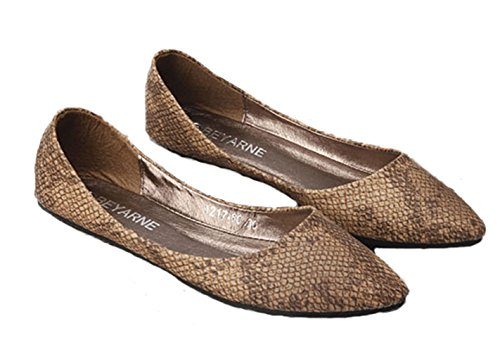 plaidplain-womens-snakeskin-leather-pointed-toe-elusion-ballet-flats-brown-39