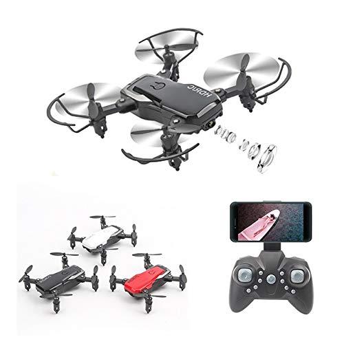 Plegable Mini Drone Quadcopter Drones con cámara HD puede ser el ...