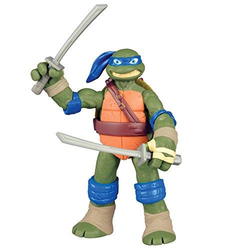 Teenage Mutant Ninja Turtles Leonardo Action Figure ()