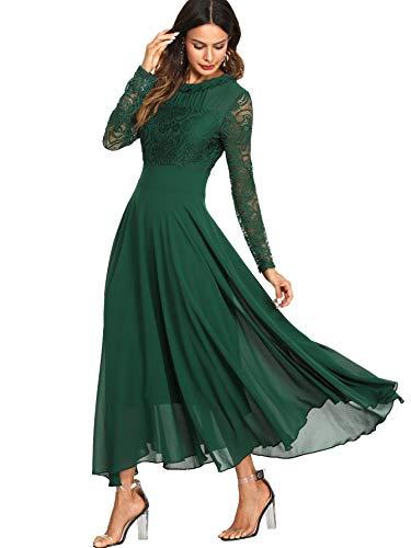 6931b5a9bb26 Vestito Verde Didk Donna Vestito Donna Didk Didk Didk Verde Donna Vestito  Vestito Didk Verde Donna Verde nq4xxa0wvA