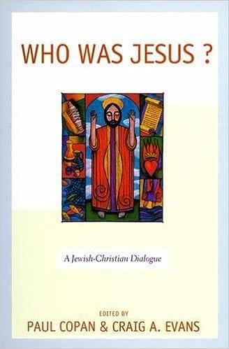 Who Was Jesus?: A Jewish-Christian Dialogue: Paul Copan, Craig A ...
