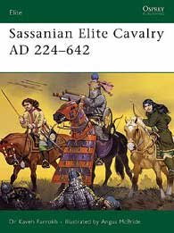 Sassanian Elite Cavalry AD 224-642; OSPELI110 (Imperial Plate Of Persia compare prices)