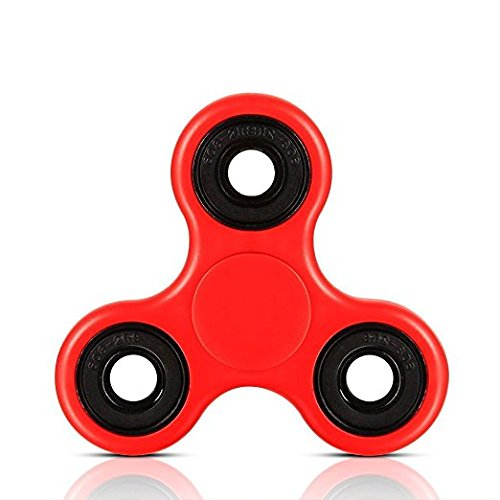 sensevalue-fidget-toy-hand-spinner-camouflage-stress-reducer-relieve-anxiety-and-boredom-red