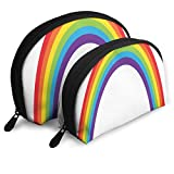 Pouch Zipper Toiletry Organizer Travel Makeup Clutch Bag Best Gay Pride Portable Bags Clutch Pouch Storage Bags