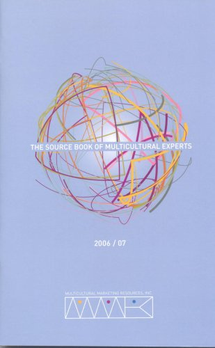 The Source Book of Multicultural Experts, 2006-2007 PDF