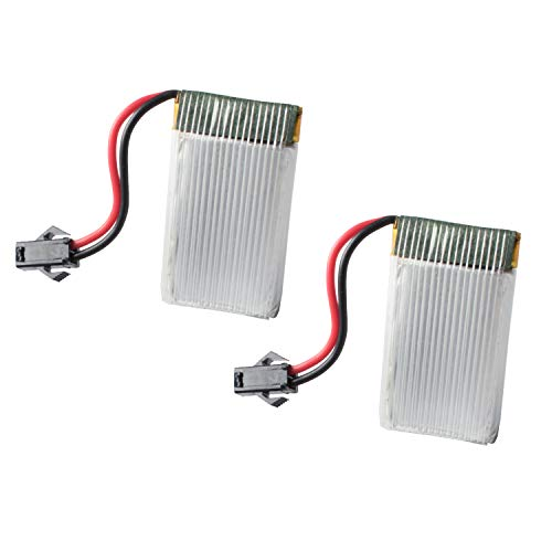 Force1 Cyclone Batteries - 2 Pack