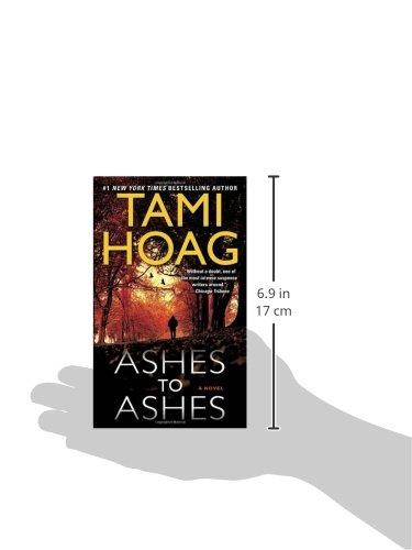 Ashes To Ashes Tami Hoag Pdf