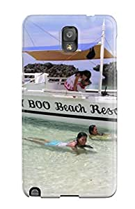 Shaun Starbuck's Shop Cheap Design High Quality Bantayan Island Cover Case With Excellent Style For Galaxy Note 3