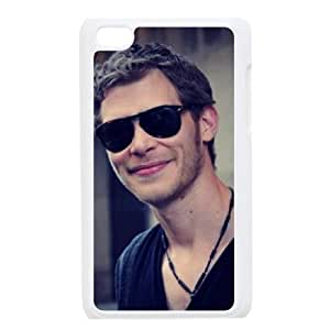 C-EUR Customized Phone Case Of Joseph Morgan For Ipod Touch 4 by icecream design
