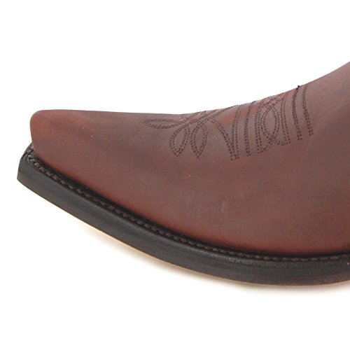 Western Mayura i Farger Cowboy Boots 1920 Arabia Forskjellige EHTqZnR