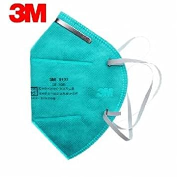 9132 N95 Particles Particulate Medical Mask Dust uk 3m co Amazon