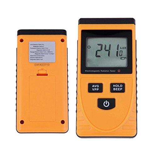 yellow radiation detector - 3