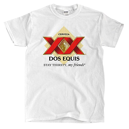 dos equis beer shirt - 1