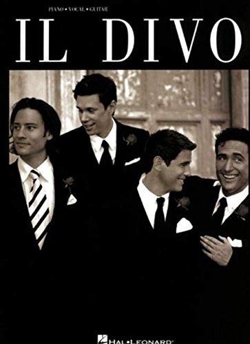 Il divo author profile news books and speaking inquiries - Il divo news ...