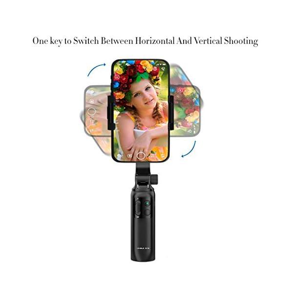 RetinaPix FeiyuTech Gimbal Stabilizer for Smartphone