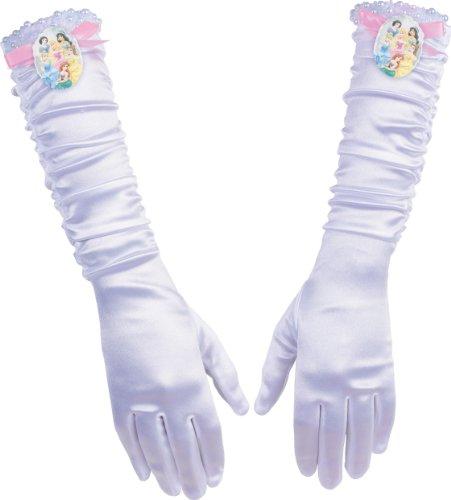 Disney Princess Child Gloves Size One (Princess Gloves)