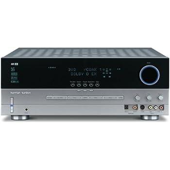amazon com harman kardon avr 235 7 1 channel audio video surround rh amazon com 7.1 Surround Sound Best Surround Sound Systems