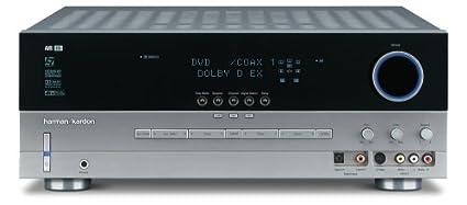 amazon com harman kardon avr 235 7 1 channel audio video surround rh amazon com HK AVR 235 harman kardon avr 235 instruction manual