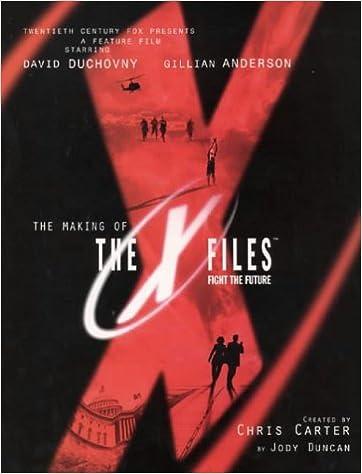 Descargar Libros Para Ebook Gratis The Making Of The X-files Movie Directas Epub Gratis