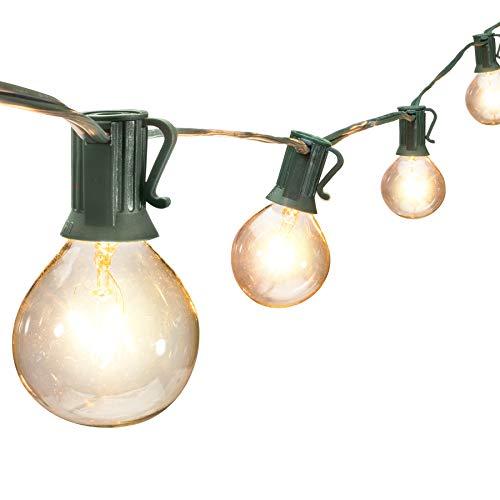 Globe Lights For Garden in US - 7