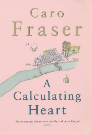 Download A Calculating Heart by Caro Fraser (2004-04-29) pdf