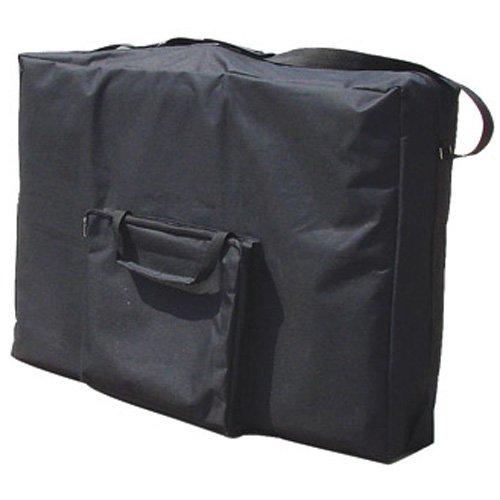 Royal Massage Standard Black Universal Massage Table Carry Case - 30