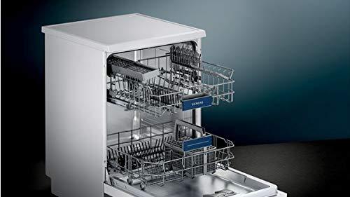 Siemens iQ300 SN236I17IE lavavajilla Independiente 13 cubiertos A ...
