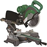 Hitachi C10FSBP4 12-Amp 10-Inch Sliding Dual Compound Miter Saw