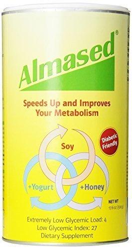 Almased-Multi-Protein-Powder