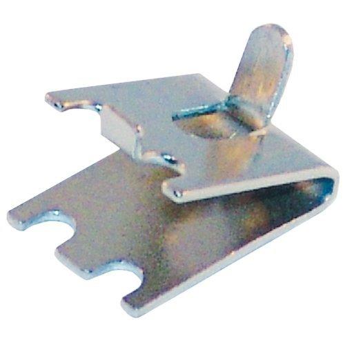 Randell STAINLESS STEEL SHELF SUPPORT PILASTER CLIP HD-CLP5130
