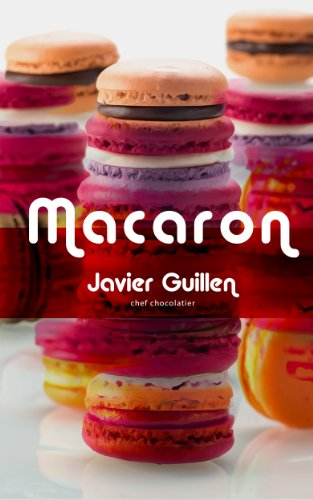 Macaron (Portuguese Edition) by Javier Guillen