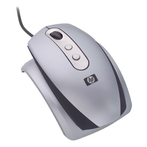 HP Wireless Optical Mouse Rechargeable (Micro Innovations Wireless Optical Mouse)