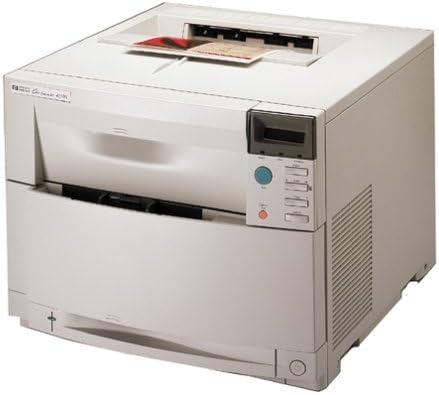 HP Color Laserjet 4550 N, generalüberholter Impresora láser ...