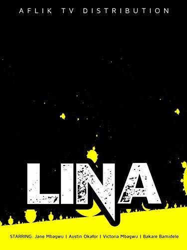 Lina on Amazon Prime Video UK