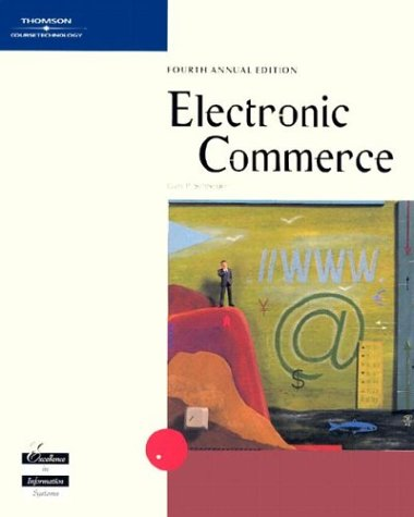 electronic commerce 8th edition gary schneider pdf