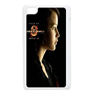 Ipod Touch 4 Phone Case The hunger games P78K789713